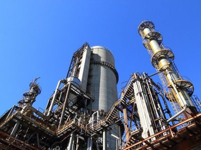 Brouwer Consulting Chemical Industry